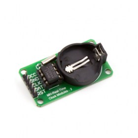 Ds1302-Rtc-Real-Time-Clock-Module-with-Battery-for-Uno