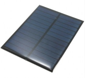 HR0214-73 112X84mm 6V 1.1W 200mA Solar Power Panel Poly Cell.png